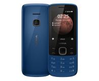 Nokia 225 4G Dual SIM niebieski - 612109 - zdjęcie 1