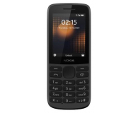 Nokia 215 4G Dual SIM czarny - 612111 - zdjęcie 3