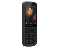 Nokia 215 4G Dual SIM czarny - 612111 - zdjęcie 4
