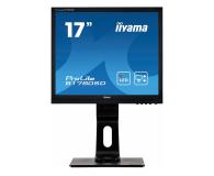 iiyama B1780SD czarny - 261165 - zdjęcie 1
