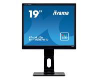 iiyama B1980SD czarny - 154773 - zdjęcie 1