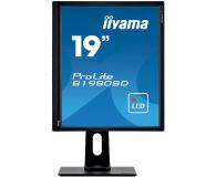 iiyama B1980SD czarny - 154773 - zdjęcie 3