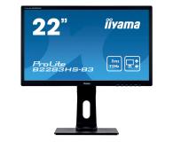 iiyama B2283HS-B3  - 380629 - zdjęcie 1