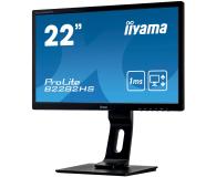 iiyama B2282HS-B1 - 472313 - zdjęcie 2