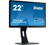 iiyama B2282HS-B1 - 472313 - zdjęcie 4