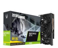 Zotac GeForce GTX 1660 Gaming Twin Fan 6GB GDDR5 - 543840 - zdjęcie 1