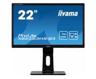 iiyama XB2283HS-B3 - 405380 - zdjęcie 1
