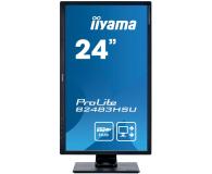 iiyama B2483HSU-B1DP - 225174 - zdjęcie 3