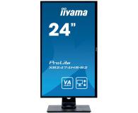 iiyama XB2474HS-B2 - 506642 - zdjęcie 3