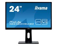 iiyama XB2483HSU-B3 - 380633 - zdjęcie 1