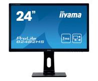 iiyama B2482HS-B1 - 472308 - zdjęcie 1