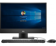 Dell OptiPlex 5270 AIO i5-9500/16GB/256/DVD/Win10P 21.5 - 507989 - zdjęcie 2