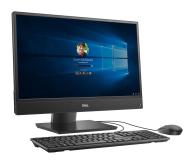 Dell OptiPlex 5270 AIO i5-9500/16GB/256/DVD/Win10P 21.5 - 507989 - zdjęcie 1