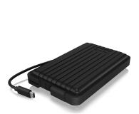 """ICY BOX Obudowa do dysku 2.5"""" (USB-C, IP66) - 541596 - zdjęcie 1"""