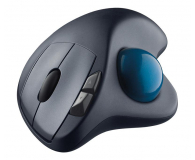 Logitech M570 Trackball czarna - 209102 - zdjęcie 2