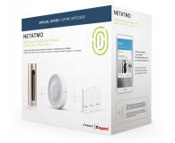 Netatmo Security Smart Home (Welcome + Tags + Siren) - 535363 - zdjęcie 5