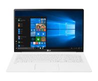 LG GRAM 15Z990 i5-8265U/8GB/512/Win10 biały - 543971 - zdjęcie 1