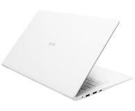 LG GRAM 15Z990 i5-8265U/8GB/512/Win10 biały - 543971 - zdjęcie 5
