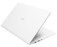 LG GRAM 14Z990 i5-8265U/8GB/256/Win10 biały - 543958 - zdjęcie 5