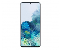 Samsung Galaxy S20 G980F Dual SIM Blue + Clear View Cover - 544321 - zdjęcie 4