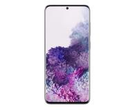 Samsung Galaxy S20 G980F Dual SIM Grey + Clear View Cover - 544322 - zdjęcie 4