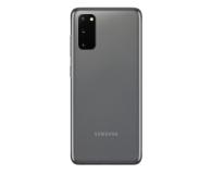 Samsung Galaxy S20 G980F Dual SIM Grey + Clear View Cover - 544322 - zdjęcie 6