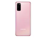 Samsung Galaxy S20 G980F Dual SIM Cloud Pink - 541188 - zdjęcie 5