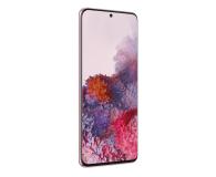 Samsung Galaxy S20 G980F Dual SIM Cloud Pink - 541188 - zdjęcie 4