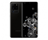 Samsung Galaxy S20 Ultra G988F Dual SIM Cosmic Black 5G - 541193 - zdjęcie 1