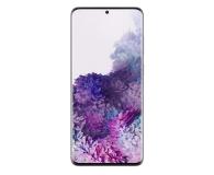 Samsung Galaxy S20+ G985F Dual SIM Grey + Clear View Cover - 544332 - zdjęcie 4