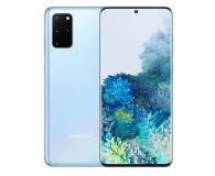 Samsung Galaxy S20+ G985F Dual SIM Cloud Blue - 541189 - zdjęcie 1
