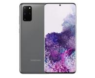 Samsung Galaxy S20+ G985F Dual SIM Grey + Clear View Cover - 544332 - zdjęcie 2