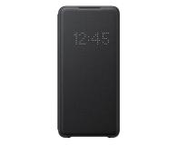 Samsung LED View Cover do Galaxy S20+ Black  - 544148 - zdjęcie 1