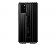 Samsung Protective Standing Cover do Galaxy S20+ Black  - 544159 - zdjęcie 1