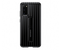 Samsung Protective Standing Cover do Galaxy S20 Black  - 544128 - zdjęcie 1