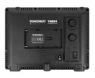 Yongnuo LED YN204 WB (3200K-5500K) - 544037 - zdjęcie 4