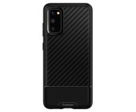 Spigen Core Armor do Samsung Galaxy S20 czarny   - 545095 - zdjęcie 2