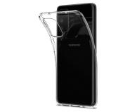 Spigen Liquid Crystal do Samsung Galaxy S20 Clear   - 545099 - zdjęcie 3
