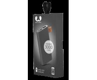 Fresh N Rebel Power Bank 3000 mAh (USB-C, Storm Grey) - 545688 - zdjęcie 2