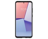 Spigen Liquid Air do Samsung Galaxy S20 Ultra czarny   - 545108 - zdjęcie 3