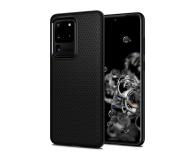 Spigen Liquid Air do Samsung Galaxy S20 Ultra czarny   - 545108 - zdjęcie 1
