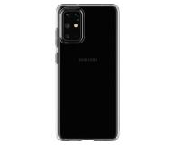 Spigen Liquid Crystal do Samsung Galaxy S20+ Clear   - 545117 - zdjęcie 2