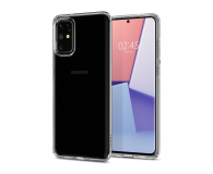 Spigen Liquid Crystal do Samsung Galaxy S20+ Clear   - 545117 - zdjęcie 1