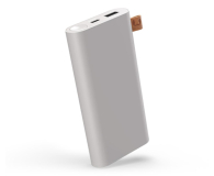 Fresh N Rebel Power Bank 12000 mAh (USB-C, Ice Grey) - 545697 - zdjęcie 1