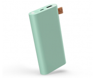 Fresh N Rebel Power Bank 12000 mAh (USB-C, Misty Mint) - 545699 - zdjęcie 1
