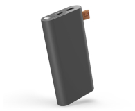 Fresh N Rebel Power Bank 12000 mAh (USB-C, Storm Grey) - 545702 - zdjęcie 1