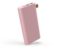 Fresh N Rebel Power Bank 18000 mAh (USB-C, Dusty Pink) - 545704 - zdjęcie 1