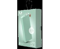 Fresh N Rebel Power Bank 18000 mAh (USB-C, Misty Mint) - 545705 - zdjęcie 2