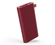 Fresh N Rebel Power Bank 18000 mAh (USB-C, Ruby Red) - 545707 - zdjęcie 1