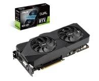 ASUS GeForce RTX 2070 Dual 8GB GDDR6 - 545142 - zdjęcie 1